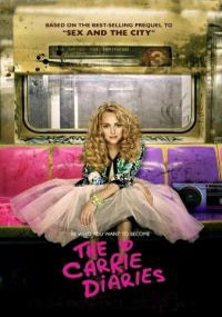 Дневники Кэрри  / The Carrie Diaries [S01] ( 2013) WEB-DLRip | L2