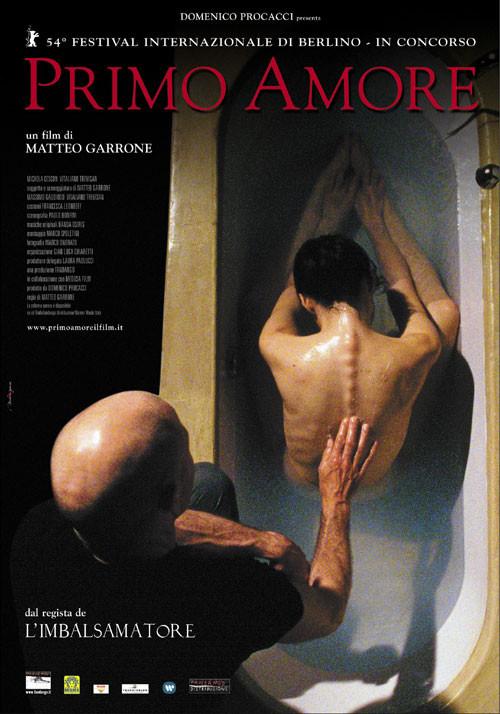 Первая любовь / Primo amore (2004) DVD9 | P2