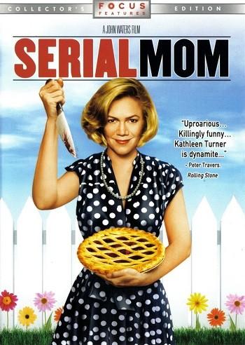 Мамочка-маньячка-убийца / Serial Mom (1994) BDRip 1080p