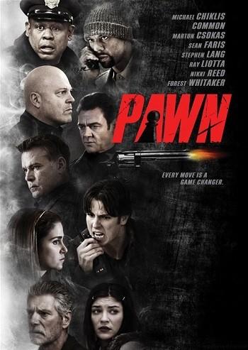 ����� / Pawn (2013) BDRip | L1