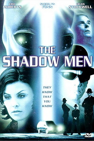 Люди-тени / The shadow men (1997) DVDRip