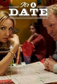Однажды на свидании (1 сезон: 1-4 серия из 8) / It's A Date (2013) HDTVRip | MediaClub